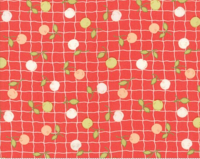 Farmhouse II (20324 11) Tomato Apple Picnic by Fig Tree & Co.