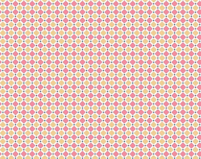 Cozy Christmas Cozy Square (C5366-Pink)