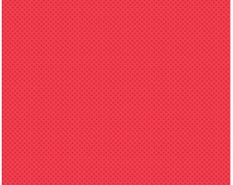 Kisses Tone on Tone Cayenne (C210) - Riley Blake Designs
