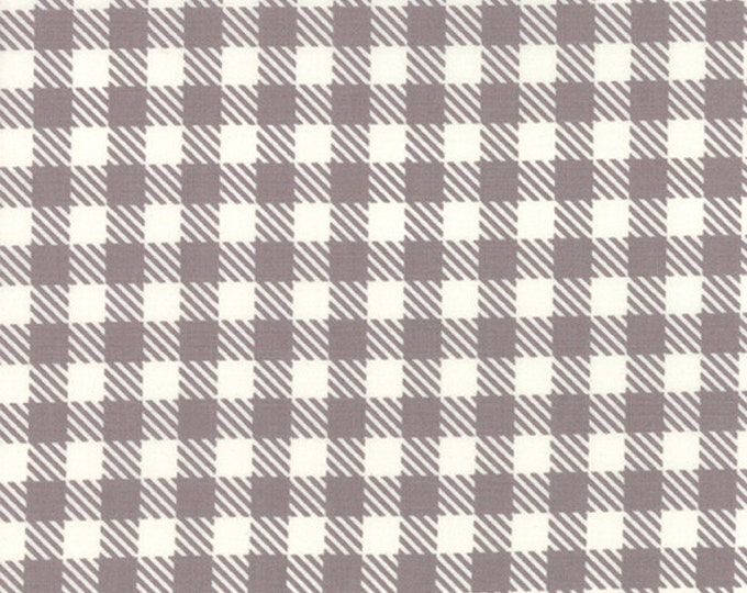 Volume II (5616 15) Gingham in Cloudy by Sweetwater