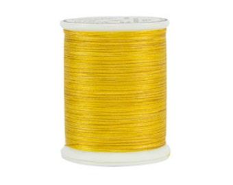 955 SUNFLOWER - King Tut Superior Thread 500 yds
