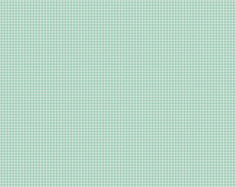 Golden Days Mint Dot by Fancy Pants Design for Riley Blake Designs (C8606-MINT) - Polka Dot Fabric