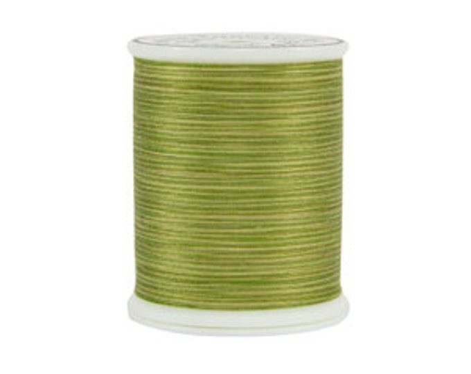990 Green Olives - King Tut Superior Thread 500 yds