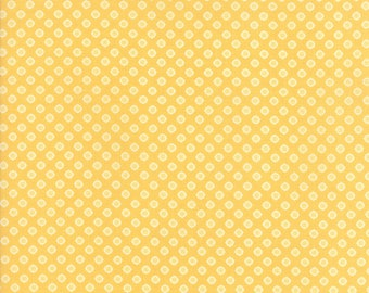 Pepper & Flax (29045 26) Tansy Polka Dot by Corey Yoder