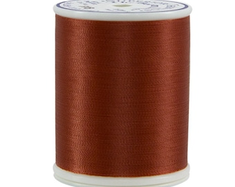 616 Copper - Bottom Line 1,420 yd spool by Superior Threads