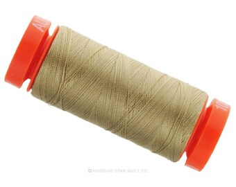 MK50 2325 - Aurifil Linen Cotton Thread