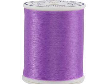 607 Light Purple - Bottom Line 1,420 yd spool by Superior Threads