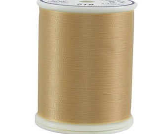 619 Tan - Bottom Line 1,420 yd spool by Superior Threads