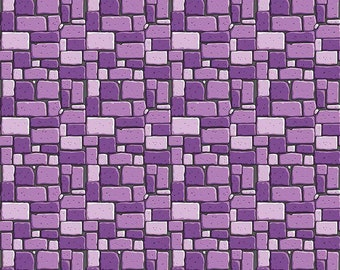Dragons Rocks Purple SALE (C7664-PURPLE) by Ben Byrd from Dragons for Riley Blake Designs - Quilting Cotton Fabric - Cut Options Available