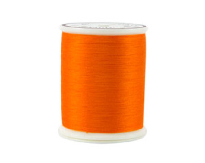 120 Clementine - MasterPiece 600 yd spool by Superior Threads