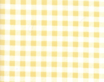 Farmers Daughter (5054 24) Sunshine Gingham by Lella Boutique