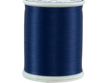 635 Medium Blue - Bottom Line 1,420 yd spool by Superior Threads