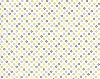 Pepper & Flax (29045 29) Multi Polka Dot by Corey Yoder