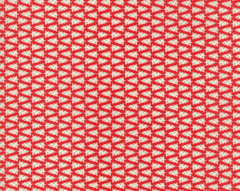 Swell (31125 13) Red O Christmas Tree by Urban Chiks