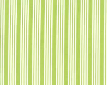 The Good Life (55157 14) Green Stripe by Bonnie & Camille