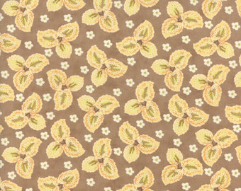 Hazel and Plum (20292 13) Harvest Autumn Leaves by Fig Tree & Co.