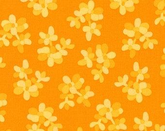 Terrarium (17280-8) Orange Jade by Elizabeth Hartman