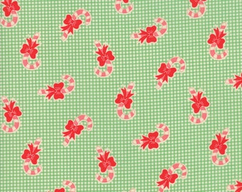 Swell (31124 14) Green Candy Cane by Urban Chiks