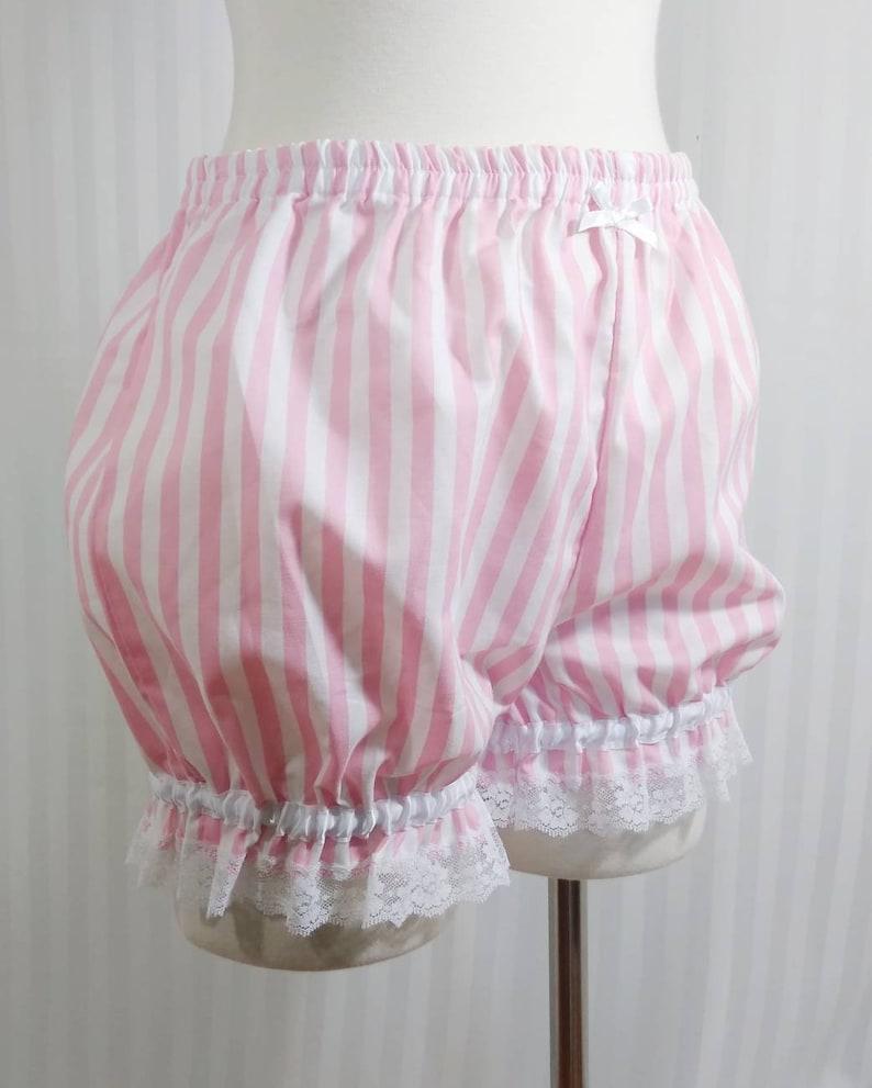 Choose your color striped fairy kei pastel micro mini lolita image 0