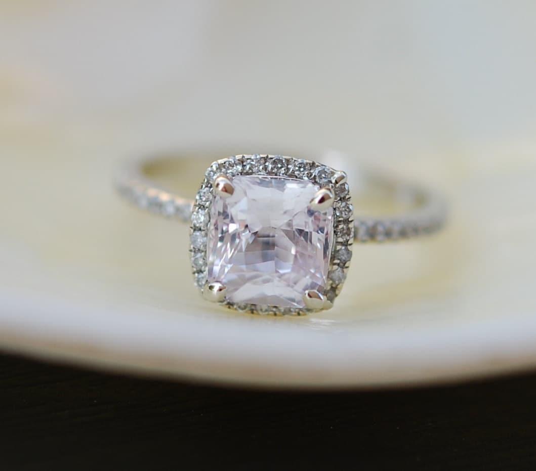 64387dcf6 Secret Heart Solitaire Diamond Ring. gallery photo .