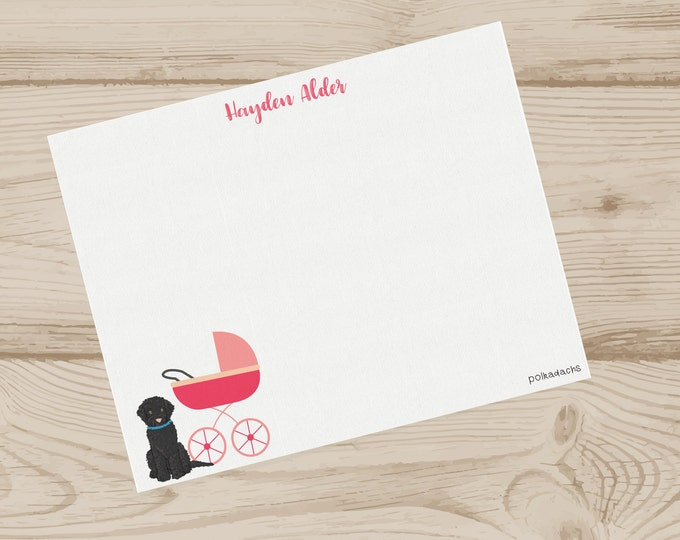 Puppy Love Notecards