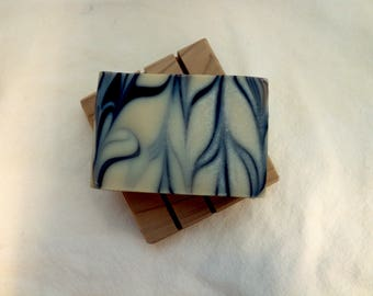 Anise Essential Oil Goat Milk Soap, Men's soap, licorice scent