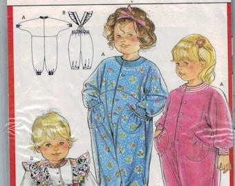 af3e31faad0c Vintage toddler romper