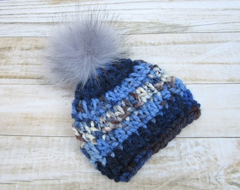 Baby boy winter hat  57269cf3b0ec
