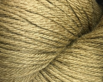 Bronze Brown Cascade 220 Yarn 100 grams 220 yards 100% Peruvian Highland Wool color 9632