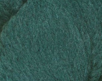 Wake Green Mirasol Ushya Super Bulky Merino 114 yards #1751