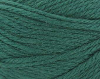 Pine Green Cascade Pacific Merino Wool and Acrylic Yarn 213 yards color 111