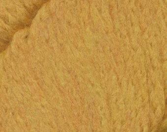 Beehive Golden Yellow Mirasol Ushya Super Bulky Merino 114 yards #1748