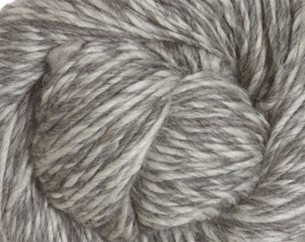 Storm Eco Duo Cascade Alpaca Wool Yarn 197 yards Worsted Weight Alpaca Merino Wool Blend Color 1703