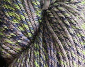 Seattle Cascade 220 Superwash Wave Yarn 220 yards 100% SuperWash Wool Color 112
