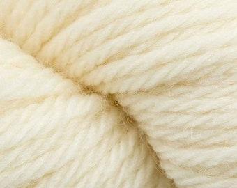 Ecru Cascade 220 Superwash Yarn 220 yards 100% SuperWash Wool color 817