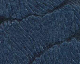 Denim Ella Rae Chunky Alpaca Yarn 120 yards 100% SuperWash Alpaca Acrylic Color 513