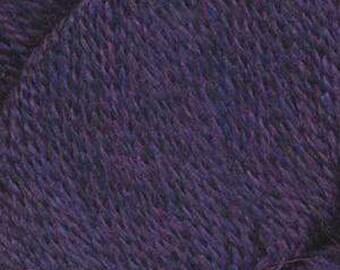 Purple Nazca Skies Herriot Fine Yarn by Jupiter Moon Farm 461 yards Super Fine Alpaca Nylon Sock Yarn Color 2022