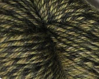Brisbane Great Otway Yarn by Queensland Collection Medium Weight 100 grams 100% Australian Superwash Wool color 29