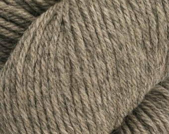 Ashsand Mirasol Huni 219 yards Worsted Weight 100 grams 100% Fine Peruvian Highland Wool color 1005