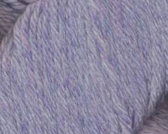 Orchidia Heather Ella Rae DK Merino Superwash Yarn 260 yards