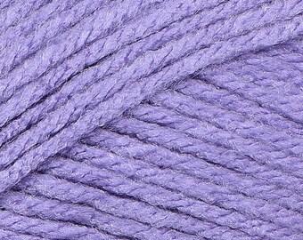 Clearance Lavender Cascade Anthem Yarn 186 yards 100% Acrylic Color 12