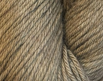 Clearance Brindle Cascade Hampton Pima Cotton and Linen DK Weight Yarn 273 yards color 09