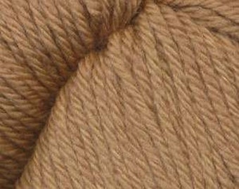 Camel Trail Ella Rae DK Merino Superwash Wool Yarn 260 yards Color 106