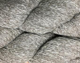 New Eco Hemp 80 Percent Peruvian Highland Wool and 20 Percent Hemp Yarn by Cascade DK Weight Taupe Color 04
