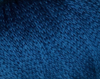 Oasis Blue Merino Wool Cashmere Fourteen by Juniper Moon Farm Worsted Weight Yarn 147 yards Color 12