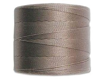S-Lon Micro Tex 70 Cocoa Multi Filament Cord 287 yard Spool