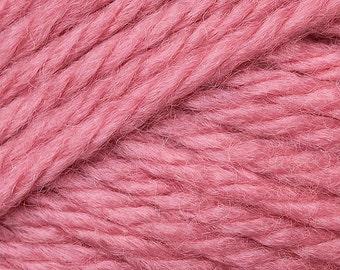 Geranium Cascade Pacific Merino Wool and Acrylic Yarn 213 yards color 52