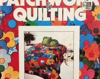 25% OFF Patchwork and Quilting by Better Homes and Gardens Heirloom and Contemporary Designs