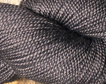 Huckleberry Mirasol Umina 247 yards Worsted Baby Alpaca Extrafine Merino Wool #10027