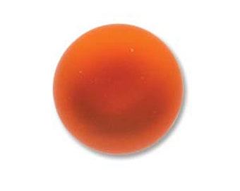 Mango Lunasoft Cabochons Luna Soft Lunasilk Round Flat Back Foiled Pendant 2 pcs